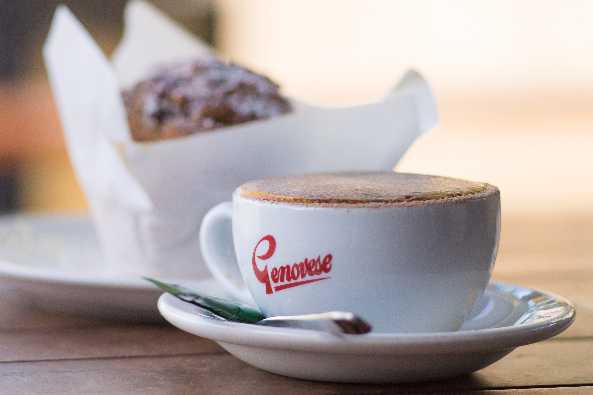 riverland genovese coffee